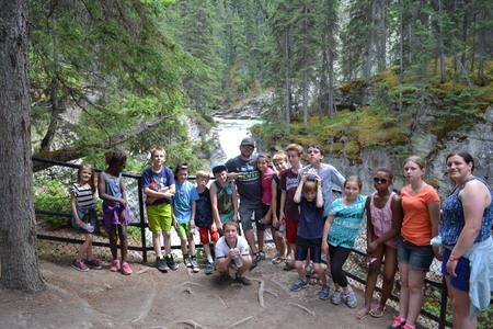Programs - Summer Camps - Adventure Camps - Boys & Girls